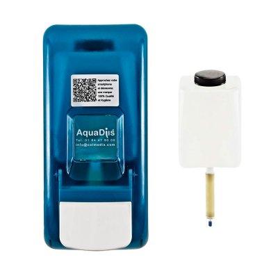 AquaDiis Skin Care System Mécanique, distributeur savon